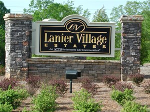 Lanier Village Estates