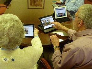 st. andrews estates ipad class 1