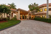 boca raton retirement community