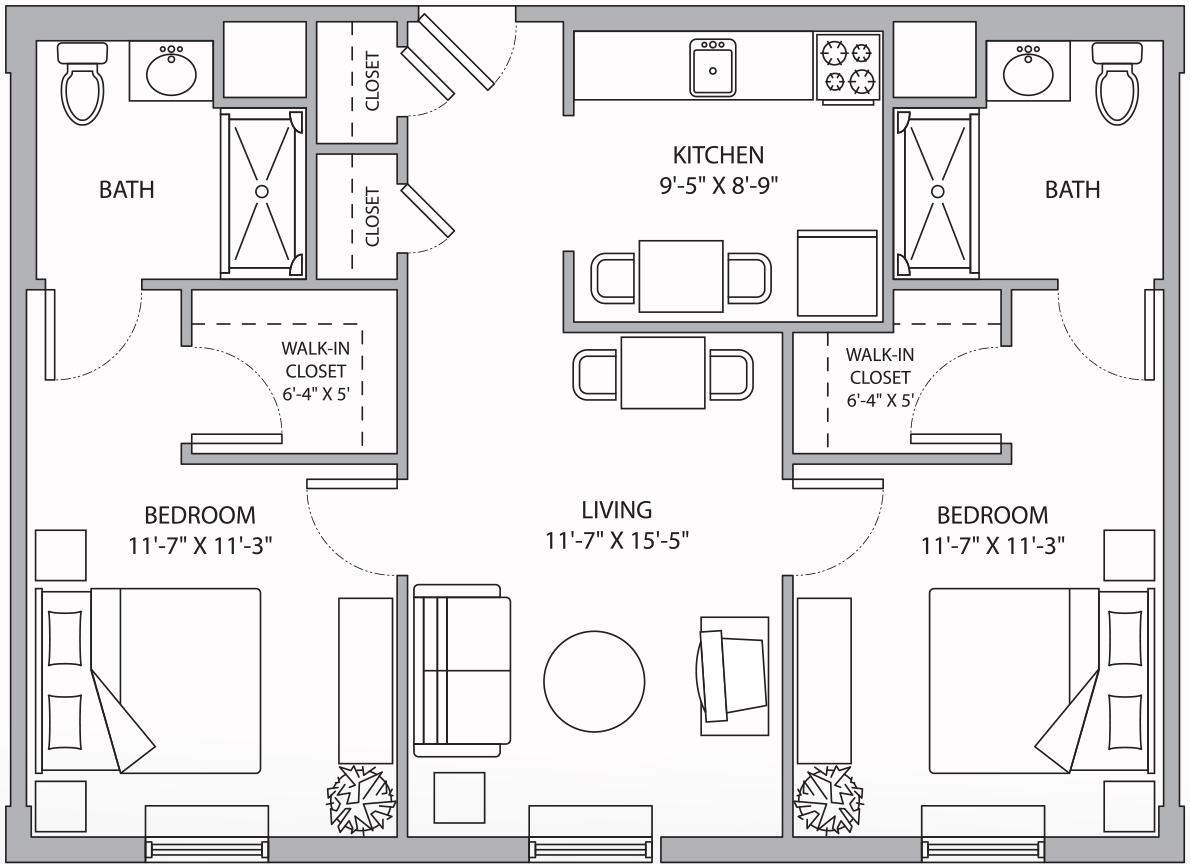 FH Uplands Two Bedroom 932 Sq Ft.png