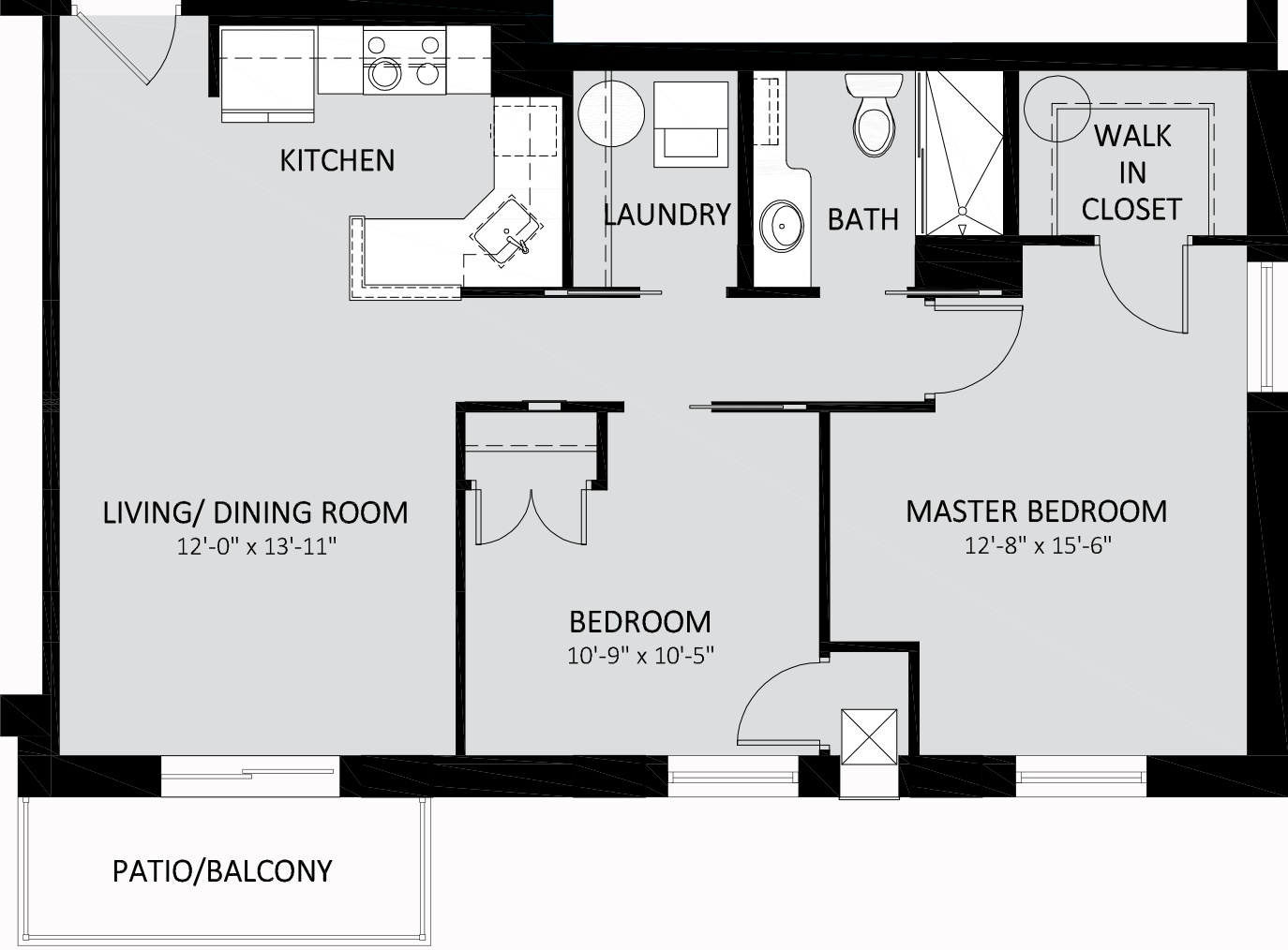 GE Independence II Traditional Two Bedroom 770 Sq Ft.png