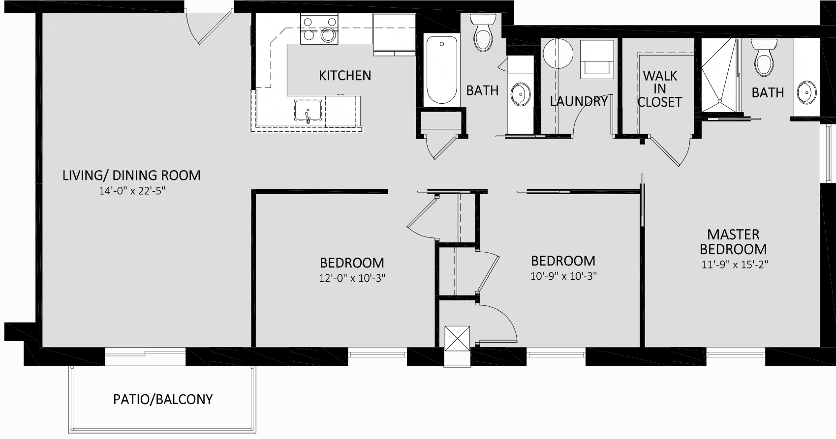 GE Spirit I Traditional Three Bedroom 1132 Sq Ft.png