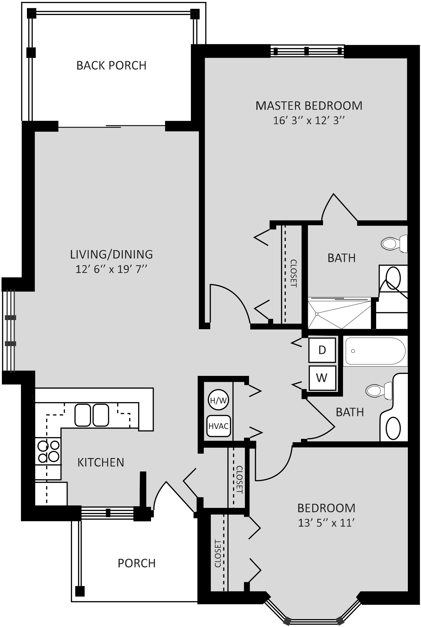 HP Nanticoke Cottage Two Bedroom 1130 Sq Ft.png