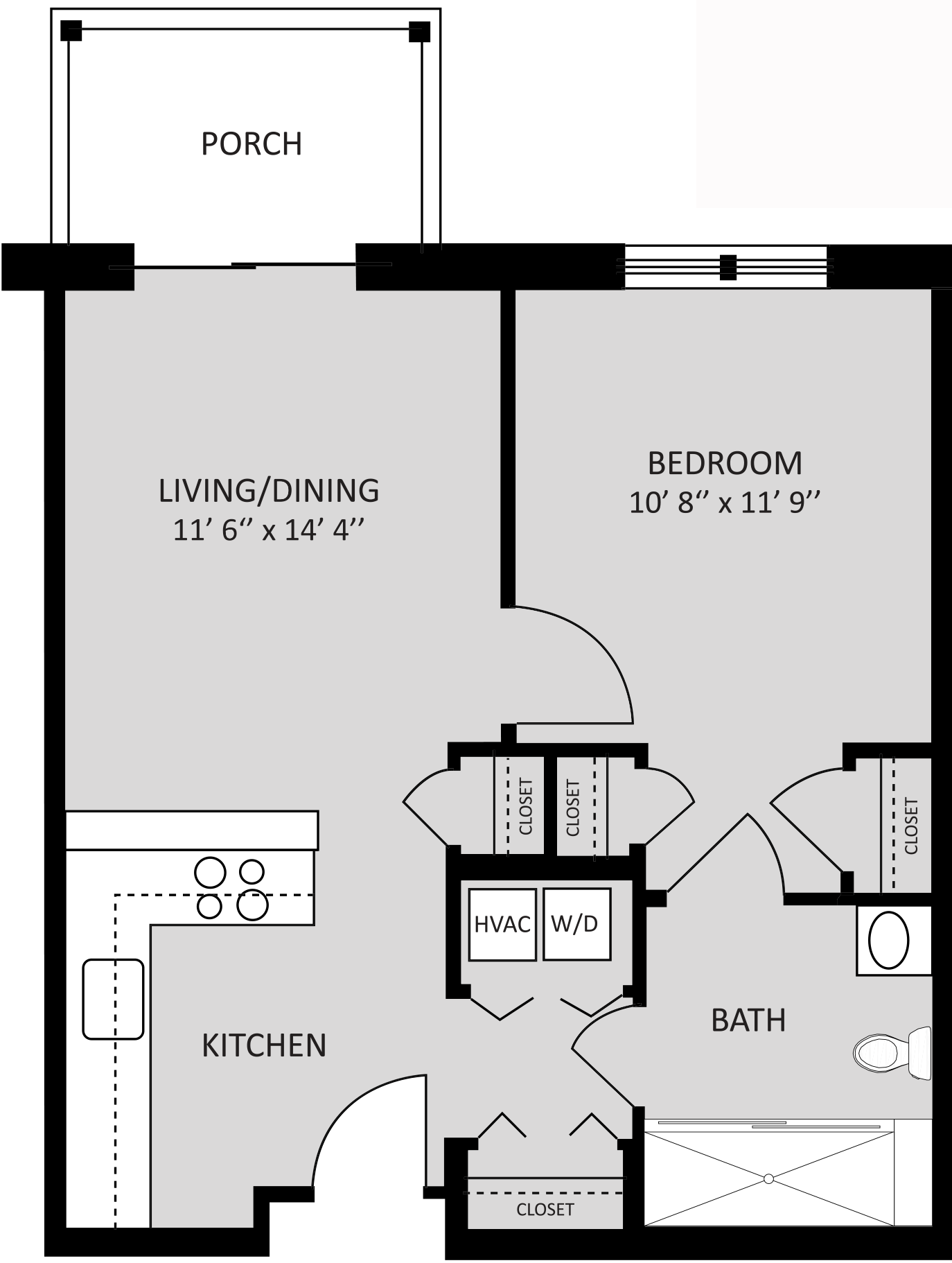 HP Wicomico One Bedroom 625 Sq Ft.png