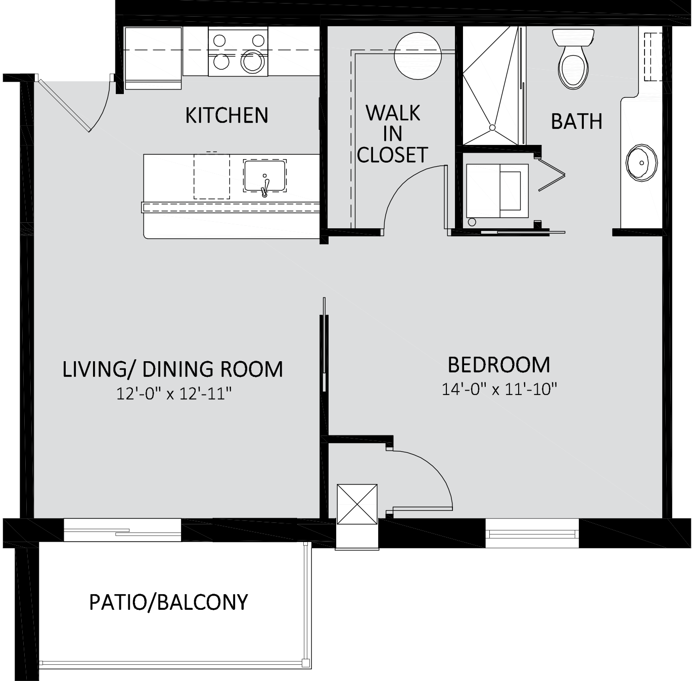 NFE Freedom Contemporary I One BEdroom 538 Sq Ft.png