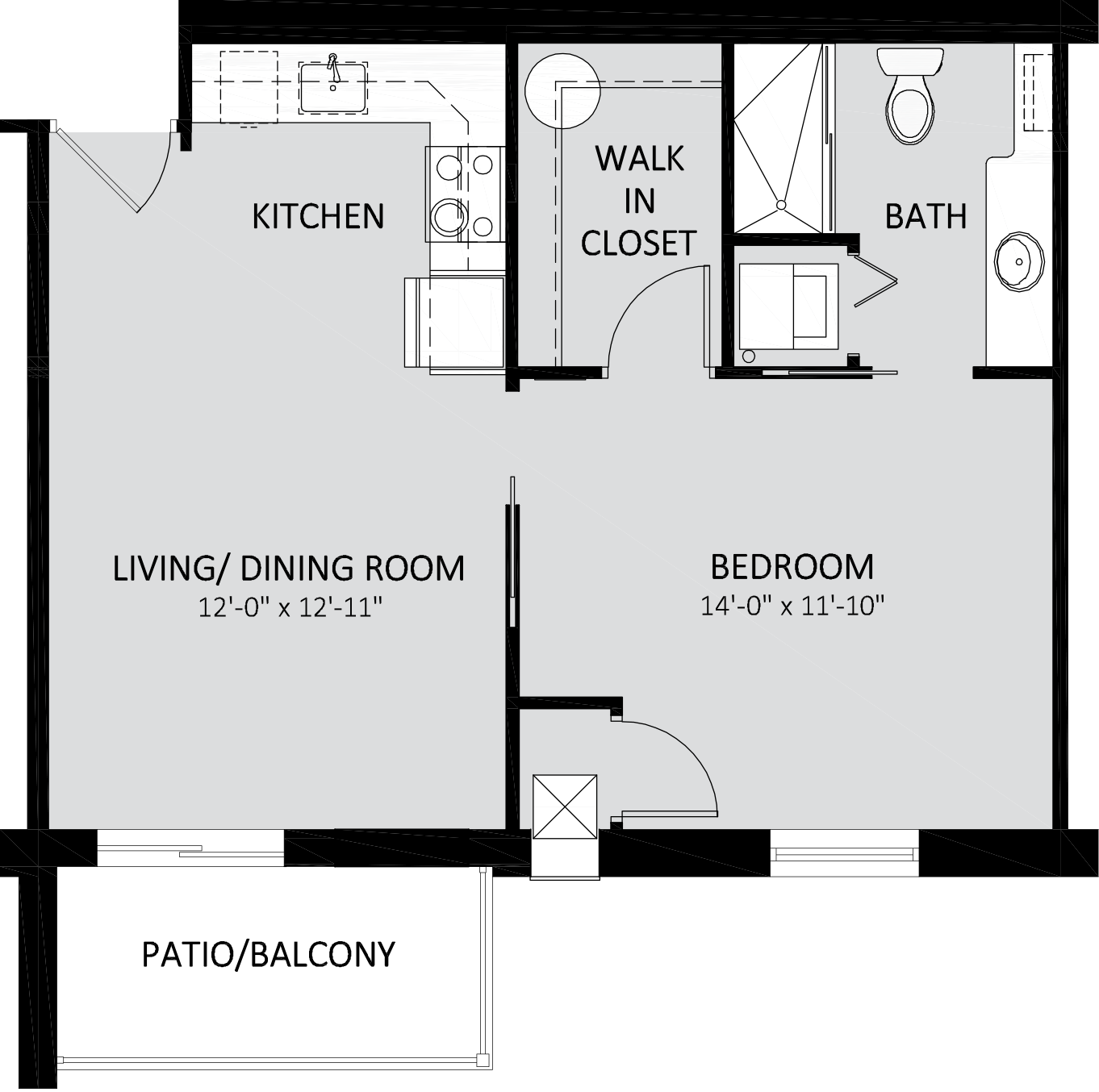 NFE Freedom Contemporary II One Bedroom 538 Sq Ft.png