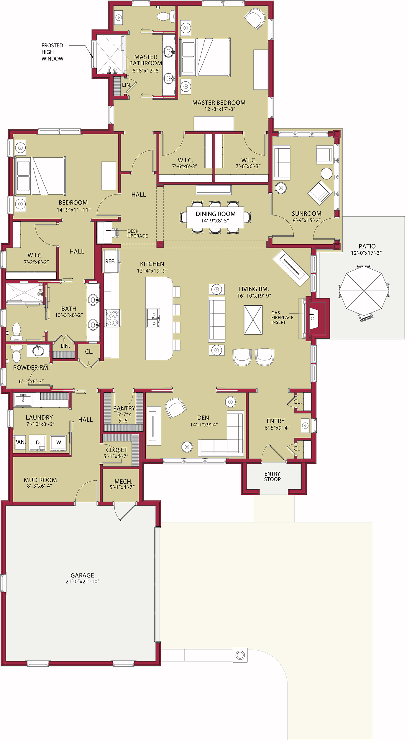 NFE Lafayette Single Carriage Home Two Bedroom-Den-Sunroom 2474 Sq Ft.png