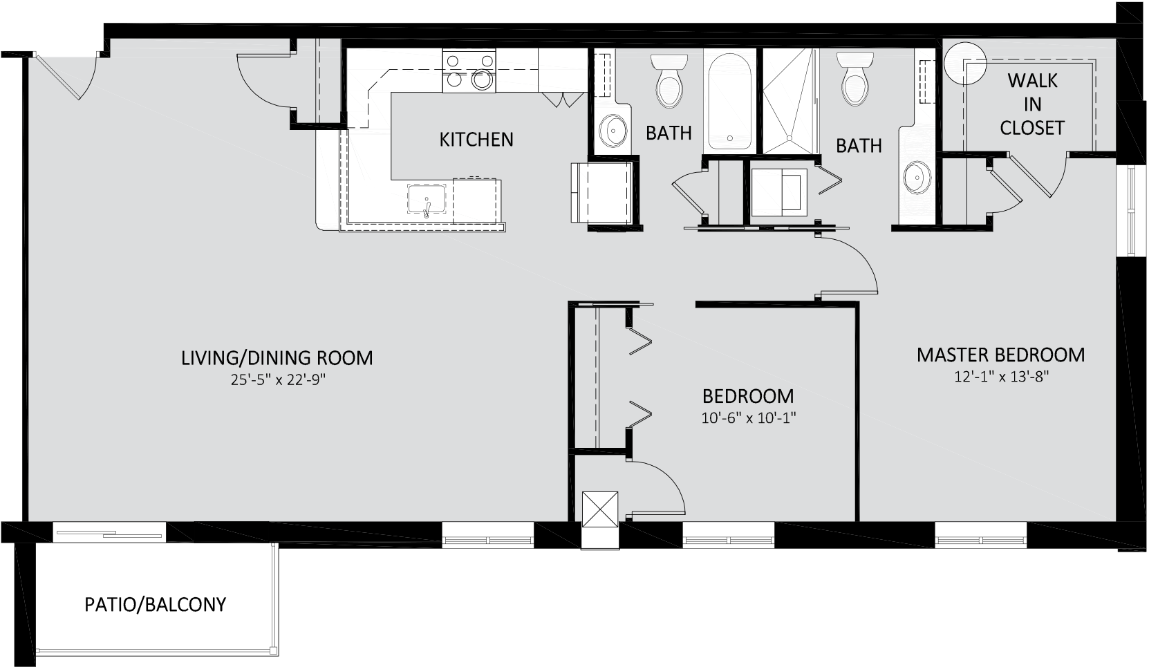 NFE Spirit Contemporary Two Bedroom-Great Room 1148 Sq Ft.png