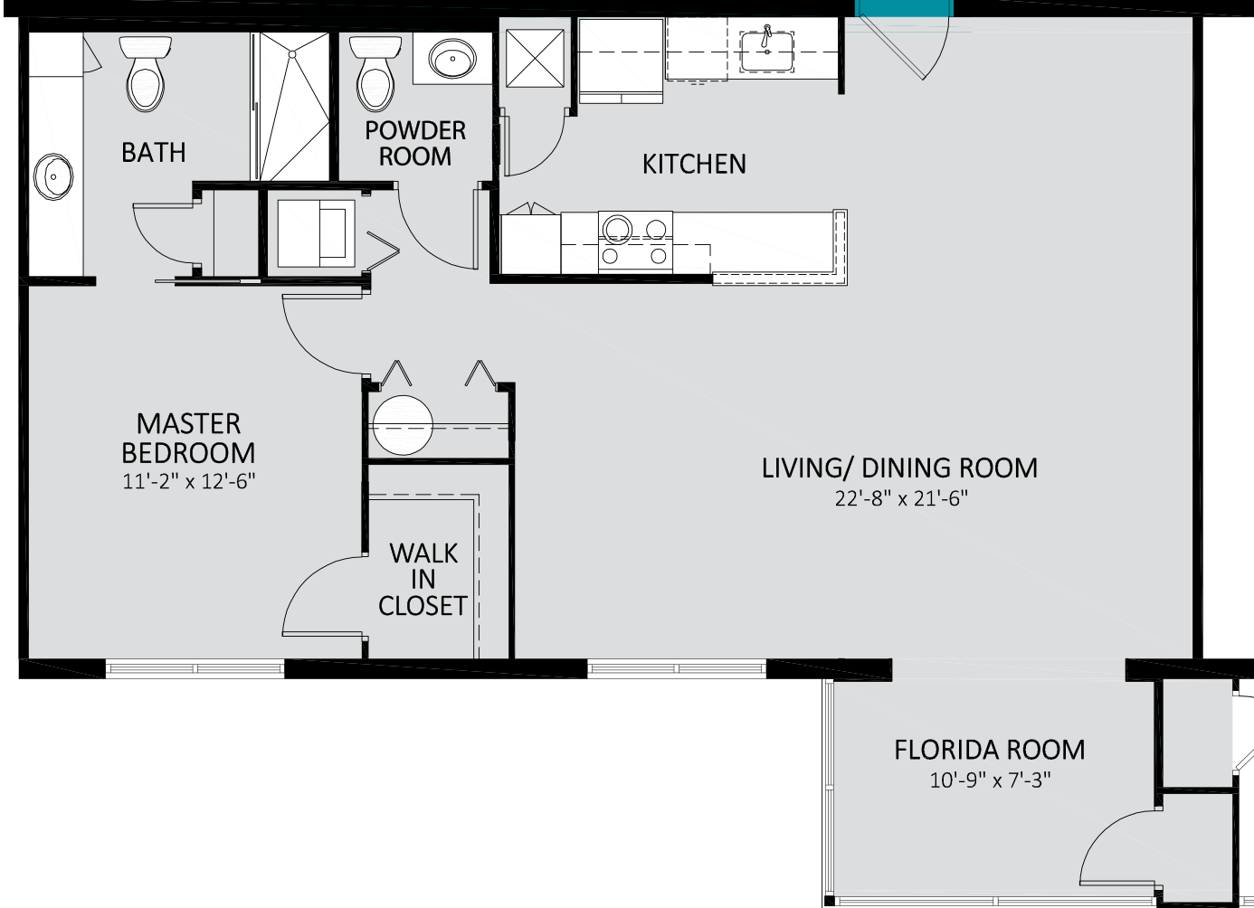 SAE Ocean Breeze ABCDE Contemporary One Bedroom-Great Room 923 Sq Ft.png