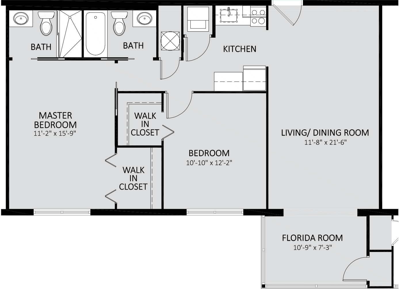SAE Ocean Breeze GHJKL Traditional Two Bedroom 923 Sq Ft.png