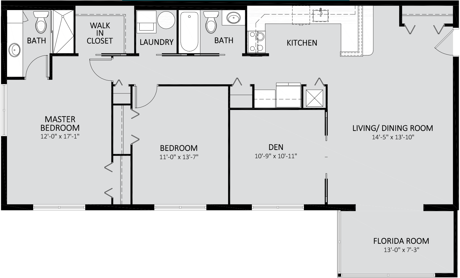 SAE Seashell Versatile Two Bedroom-Den 1270 Sq Ft.png
